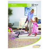 BEAM-Electrolux brošiūra