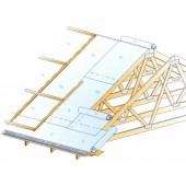 Monarfol 250 - hidroizoliuojantis stogo posluoksnis