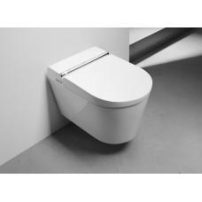 WC Hygea baltas