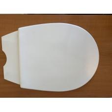 WC dangtis SU30, Baltas