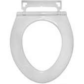 Vaikiskas WC dangtis