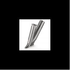 Suvirinimo antgalis 4mm, Leister