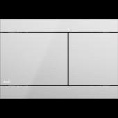 FUN Nuleidimo mygtukas nerūdyjančio plieno Inox