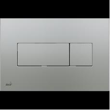 M372 Nuleidimo mygtukas baltas