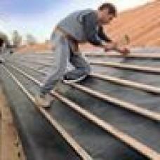 Monarfol 125 - hidroizoliuojantis stogo posluoksnis, efektyviai apsaugantis stogą nuo vandens