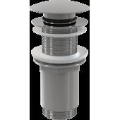 Sifono ventilis A395 5/4 Click/Clack