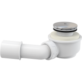 Sifonas dušo padėklui A471CR-50