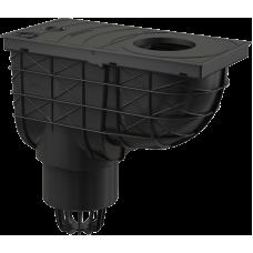 Trapas lietaus kanalizacijai AGV1 vertikalus